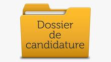 Dossier INTERNAT 2019-2020