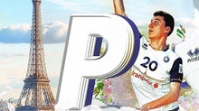 Sortie au PARIS Volley jeudi 22/11