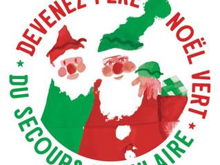 Un Noël pour toutes et tous !