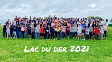 La réunification du Der 2021