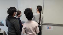 École ouverte sur les jeux de société