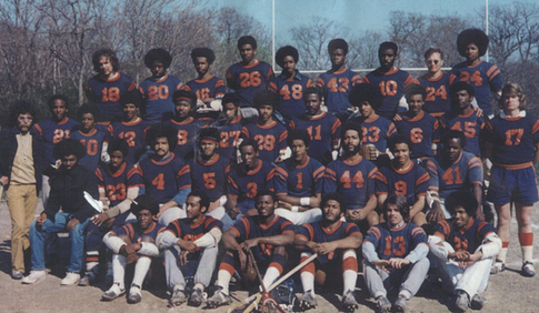 The Story of the 1970s Morgan State Lacrosse Team