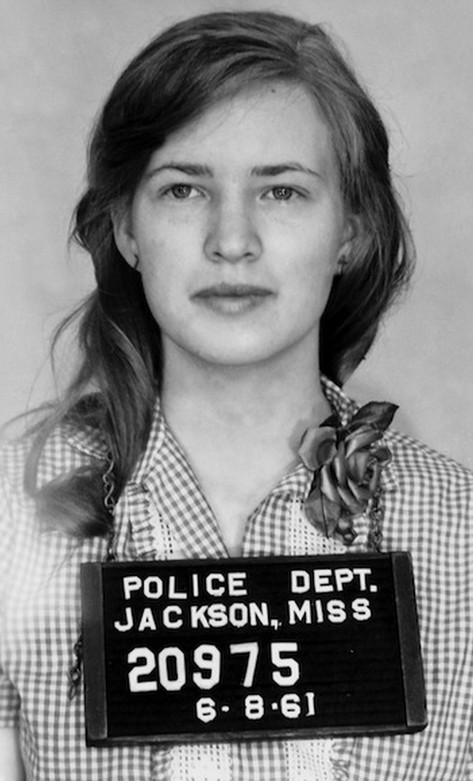 We Shall Not Be Moved: Freedom Rider and Activist Joan Trumpauer Mulholland