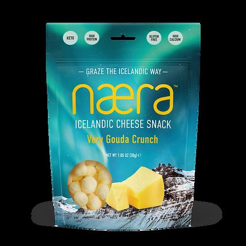 Very Gouda Cheese Crunch