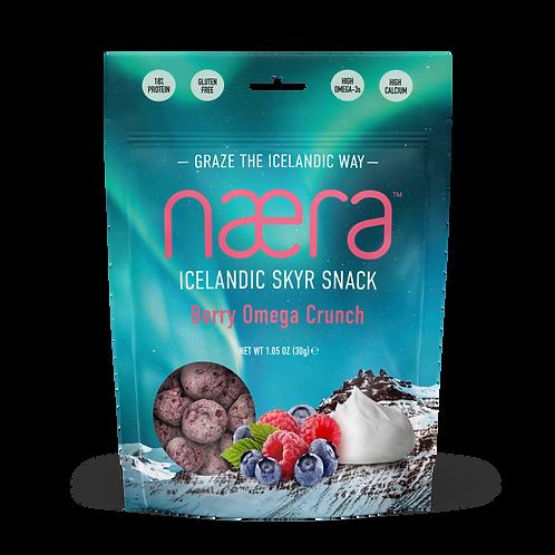 Berry Omega Skyr Crunch- Coming Soon!