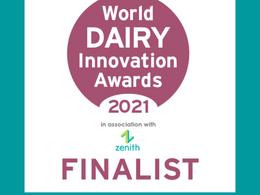 World Dairy Innovation Awards 2021!