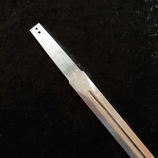 Lame duraluminium - Épée Médiévale (Occasion)