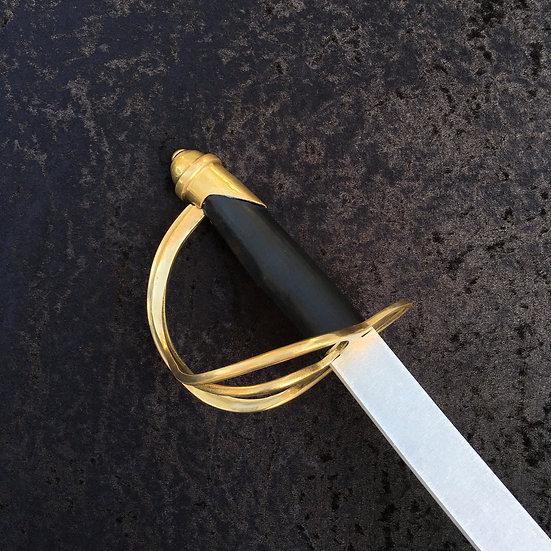 épée rapière escrime artistique ancienne de spectacle armes garcia épée duraluminium sabre