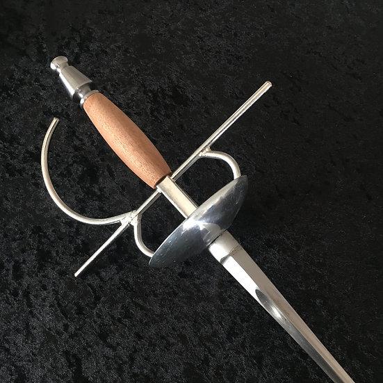"""Épée """"Saint Ange"""" (Acier)"""