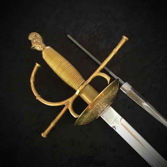 """Épée """"Fouquet"""" (Bi Lame)"""