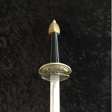 Épée de duel