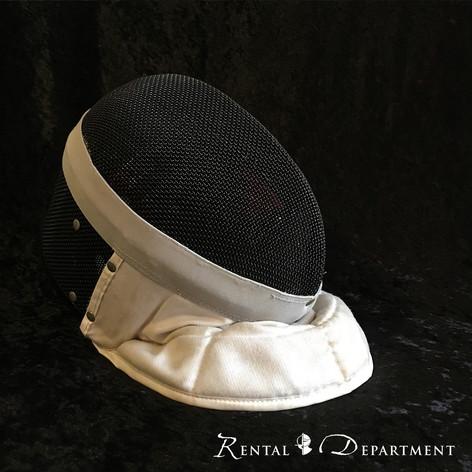 Modern Fencing Mask