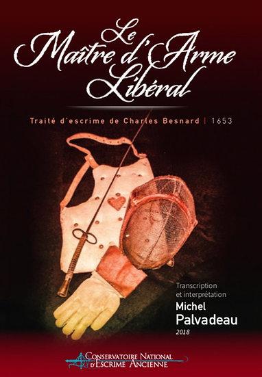 livre escrime artistique ancienne spectacle michel palvadeau cnea