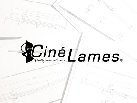 CinéLames© : dites bonjour aux lames d'épées innovantes & 100% made in France
