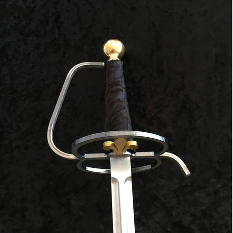 Duel Sword