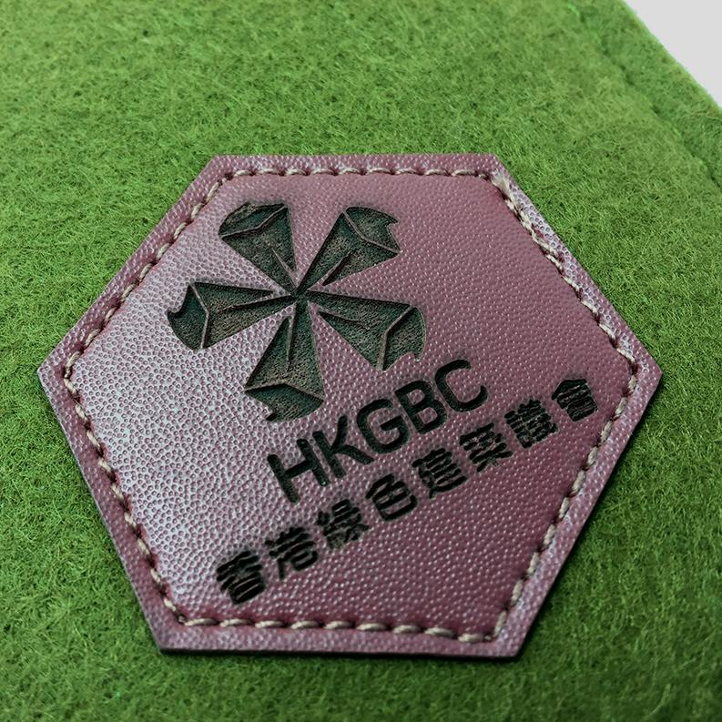 HKGBC 氈毛袋