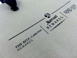 Marriott 紙袋