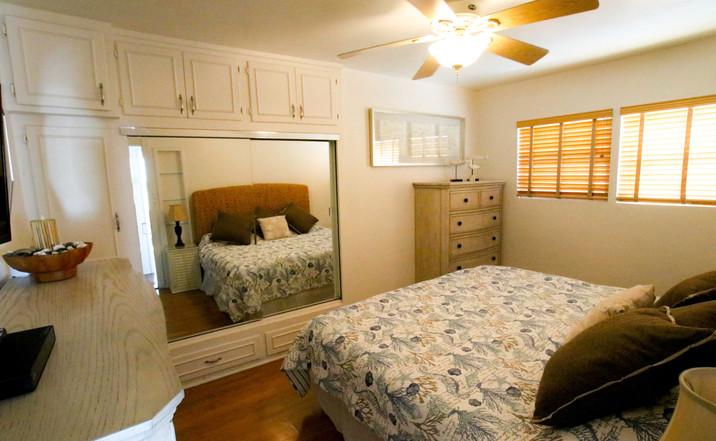 Master Bedroom New Furnishings