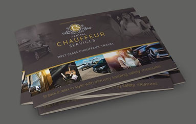 Central Chauffeur Services Brochure download