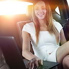 Sit back and relax with Central Chauffeur Services