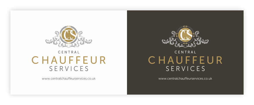 Central Chauffeur Services Logo