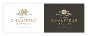 Central Chauffeur Services Logo
