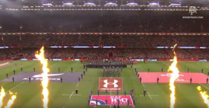 Principality Stadium | Rugby – Wales/New Zealand