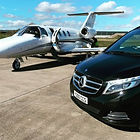 VIP Airport Transfer at Central Chauffeur Services