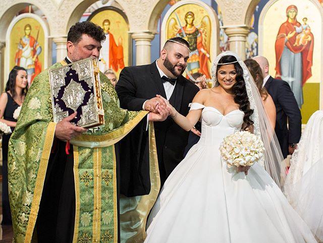 BRIDE GOALS 👰🏻✨ Every greek girls drea