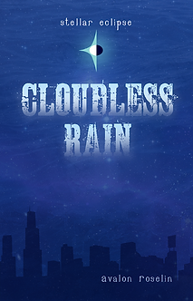 Stellar Eclipse: Cloudless Rain (eBook)