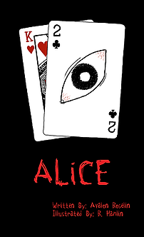 ALiCE (eBook)