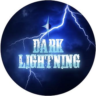 Dark Lightning Title Button