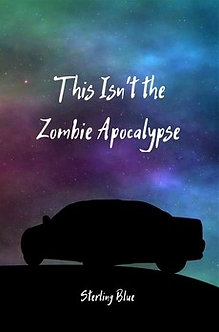 This Isn't the Zombie Apocalypse