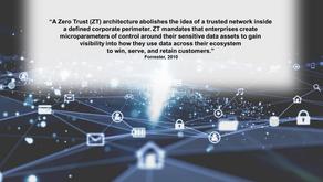 June 2021: Practical Steps for Evolving Towards Zero Trust