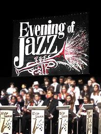 Shippensburg SD jazz band