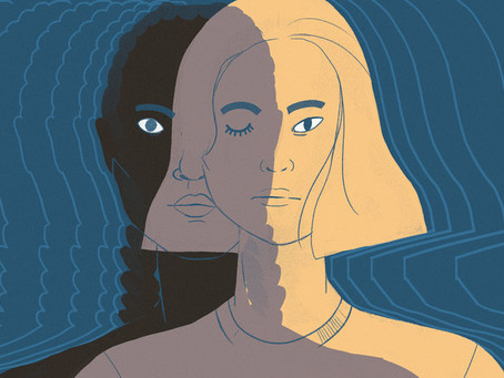 'Model Minority' Myth Downplays Racism for Other Minority Groups