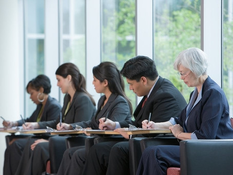 Asian Last Names Lead to Fewer Job Opportunities