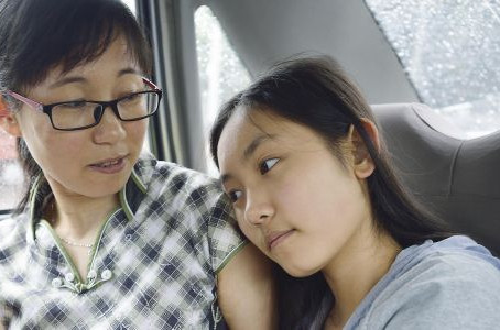 The Chinese Mother's American Dream