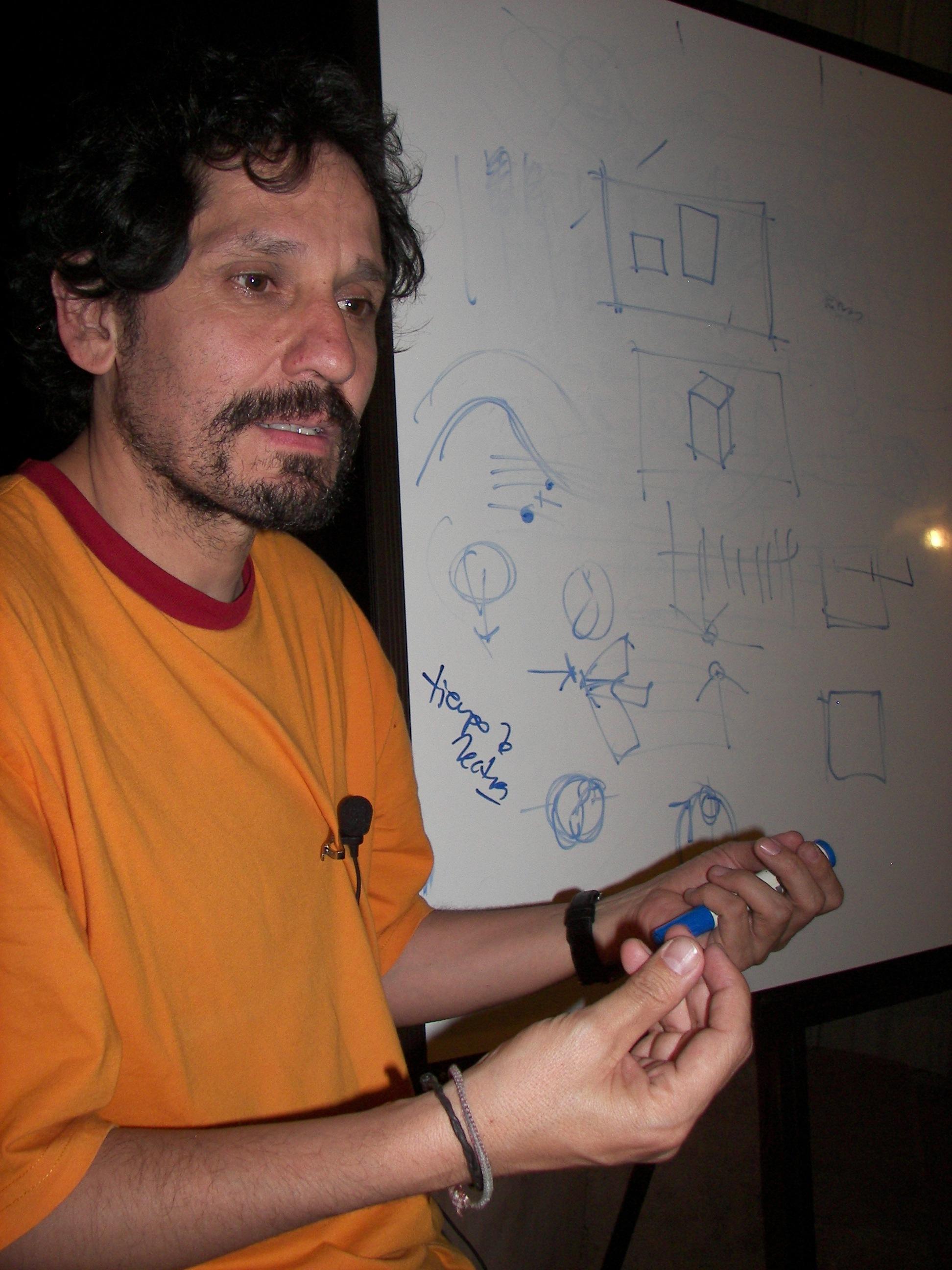 Marcos Loayza