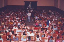 Proyección Cine Infantil