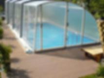 защита пластиковых бассейнов