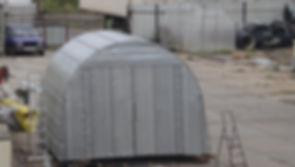 изготовление металлических гараже теплиц в чите