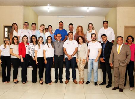 Aduseps participa de ação social promovida pela OAB-PE