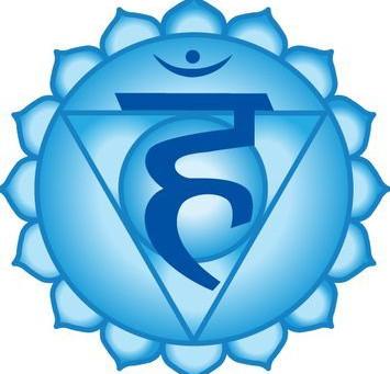 Semaine 5 : Vishuddha Le chakra de la gorge
