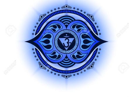 Semaine 6 : Ajna Le chakra du 3ème oeil