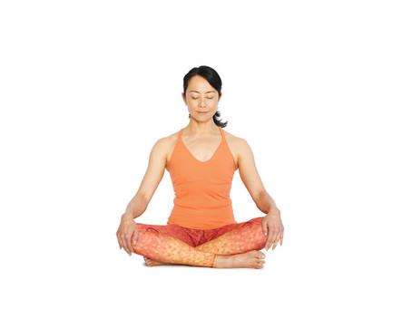 Quels asanas pour renforcer #Svadhisthana le chakra Sacré