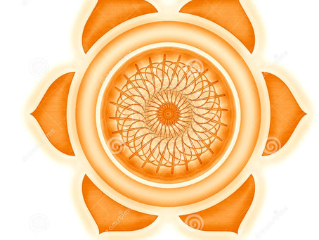 Semaine 2 : Svadhisthana Le chakra sacré