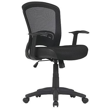 Colin Office Chair Medium Back 4 Colour