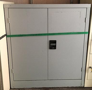 Storage Cabinet 900H x 900W Used