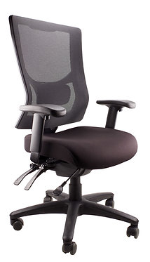Zac Office Chair High Back